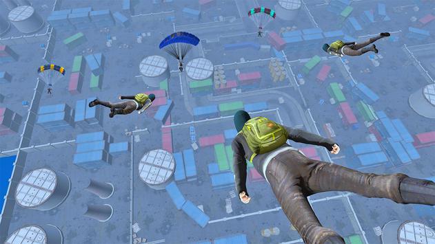 Modern Commando Strike : Free Shooting Games screenshot 7