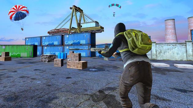 Modern Commando Strike : Free Shooting Games screenshot 10