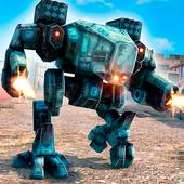 Robots Tanks icon
