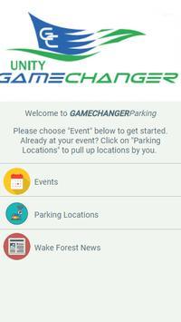 Gamechanger Parking screenshot 1