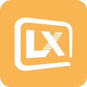 Lxtream Player icon
