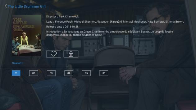 DaToo Player capture d'écran 10