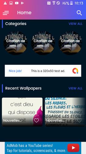 Citation Of Dieu Apk 1 5 Download For Android Download Citation