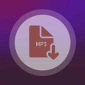 Free Music Downloader - Free Mp3 Downloader icon