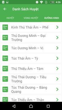 Tra Cứu Huyệt screenshot 4