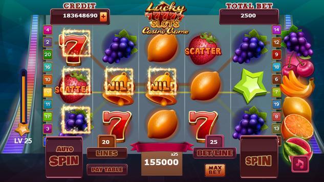 lucky 77777 slots screenshot 13