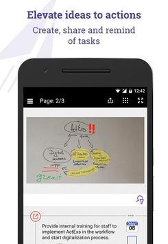 ActExs – Think. Act. Lead. screenshot 3