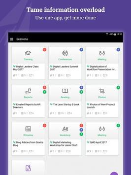 ActExs – Think. Act. Lead. screenshot 10