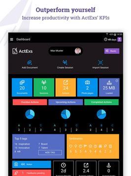 ActExs – Think. Act. Lead. screenshot 14