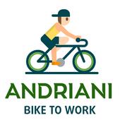 Bike To Work - Andriani icon