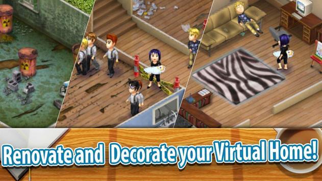 Virtual Families 2 screenshot 6