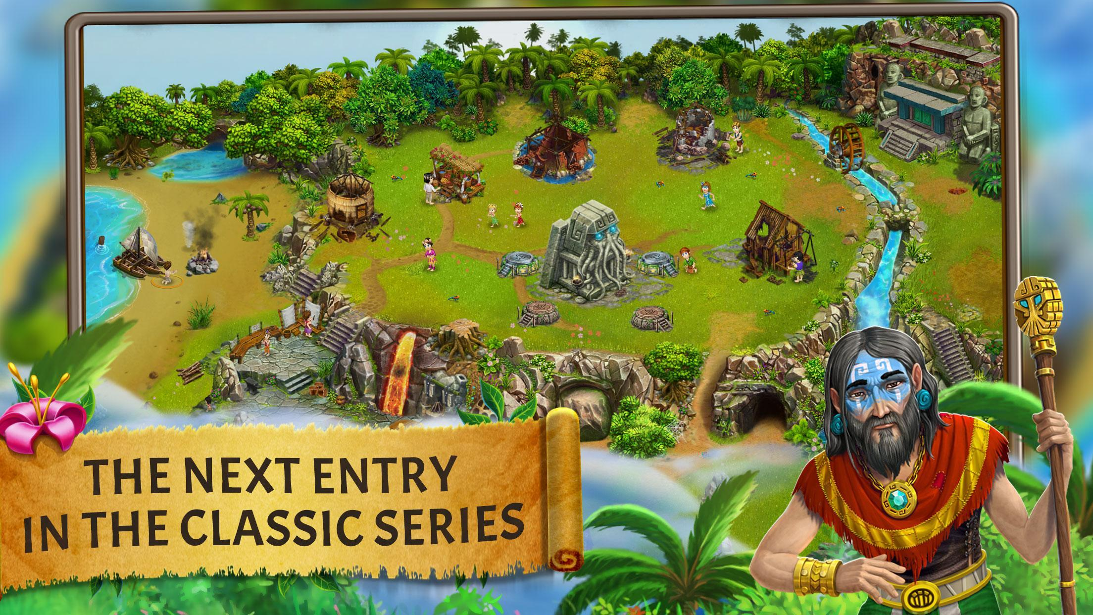 Virtual villagers 2 download.