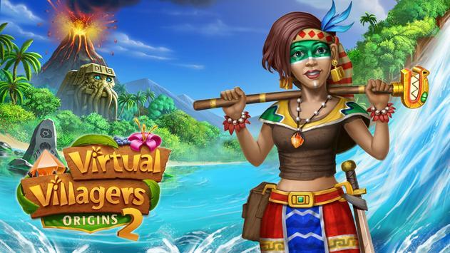 Virtual Villagers Origins 2 screenshot 14