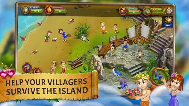 Virtual Villagers Origins 2 screenshot 2