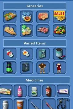 Virtual Families Lite screenshot 1