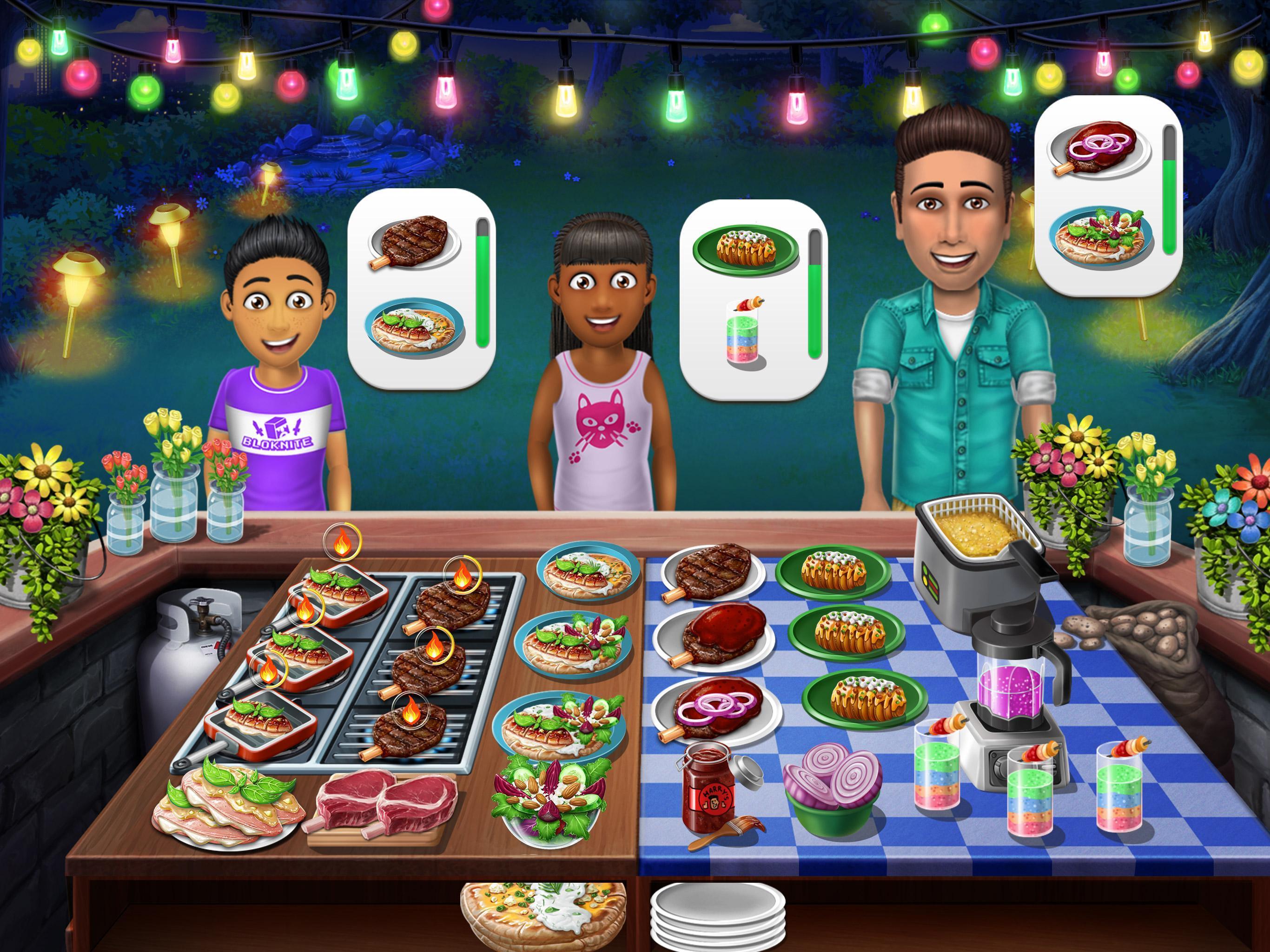 virtual families mod apk 2018