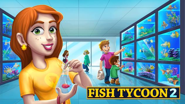 fish tycoon android apk download