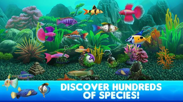 Fish Tycoon 2 screenshot 1