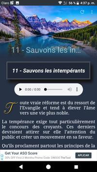 Le Ministère de la Guérison screenshot 1