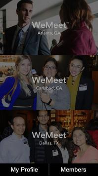 WeMeet poster