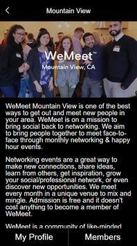 WeMeet screenshot 2