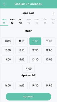 LeCiseau.fr : RDV en Salons de Coiffure à -50% screenshot 5