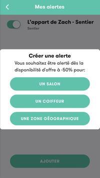 LeCiseau.fr : RDV en Salons de Coiffure à -50% screenshot 7