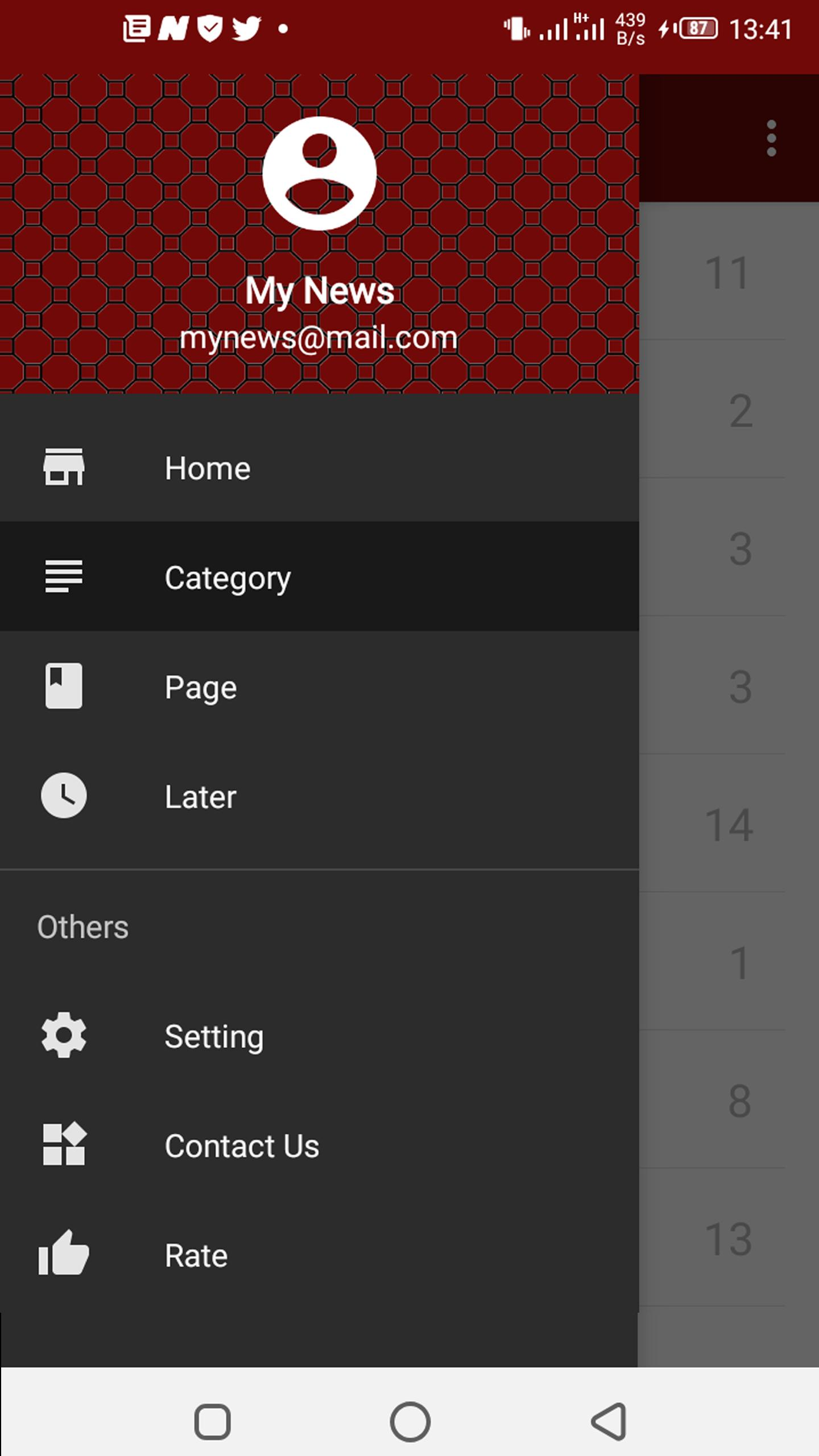 Grassroot Hot News for Android   APK Download
