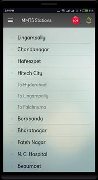 i Explore Telangana screenshot 5