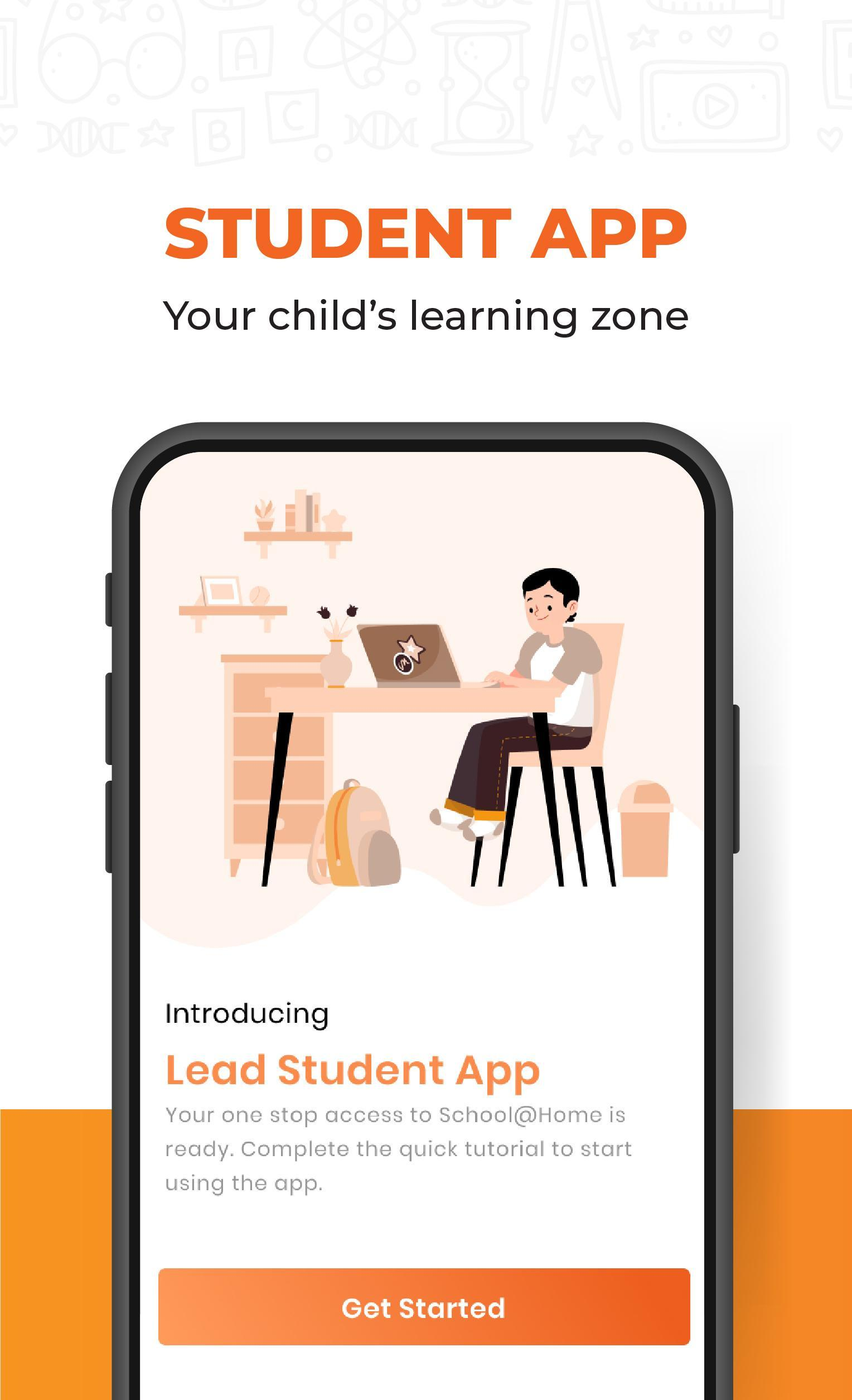 Image result for lead school parent app