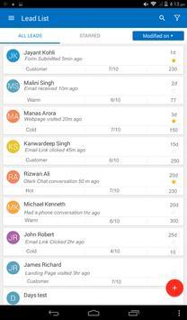 LS – Mobile Sales CRM & Lead Management System screenshot 17