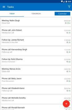 LS – Mobile Sales CRM & Lead Management System screenshot 22