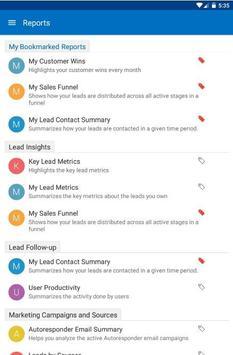 LS – Mobile Sales CRM & Lead Management System screenshot 23