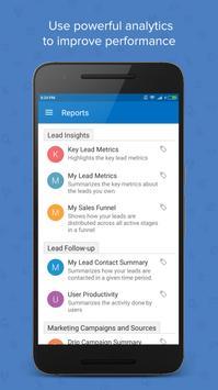 LS – Mobile Sales CRM & Lead Management System screenshot 7