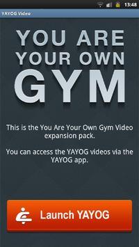 YAYOG Video 포스터