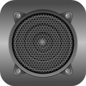Subwoofer Frequency Test icon