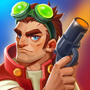 Bullet Brawl: Alien Battlelands Shootout APK