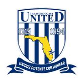 Treasure Coast United icon