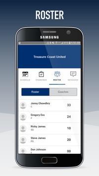 Treasure Coast United screenshot 1