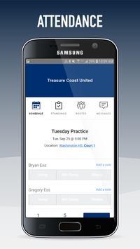Treasure Coast United screenshot 2
