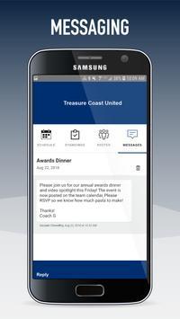 Treasure Coast United screenshot 4