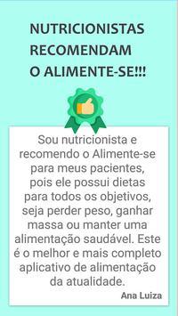 Alimente-se screenshot 7