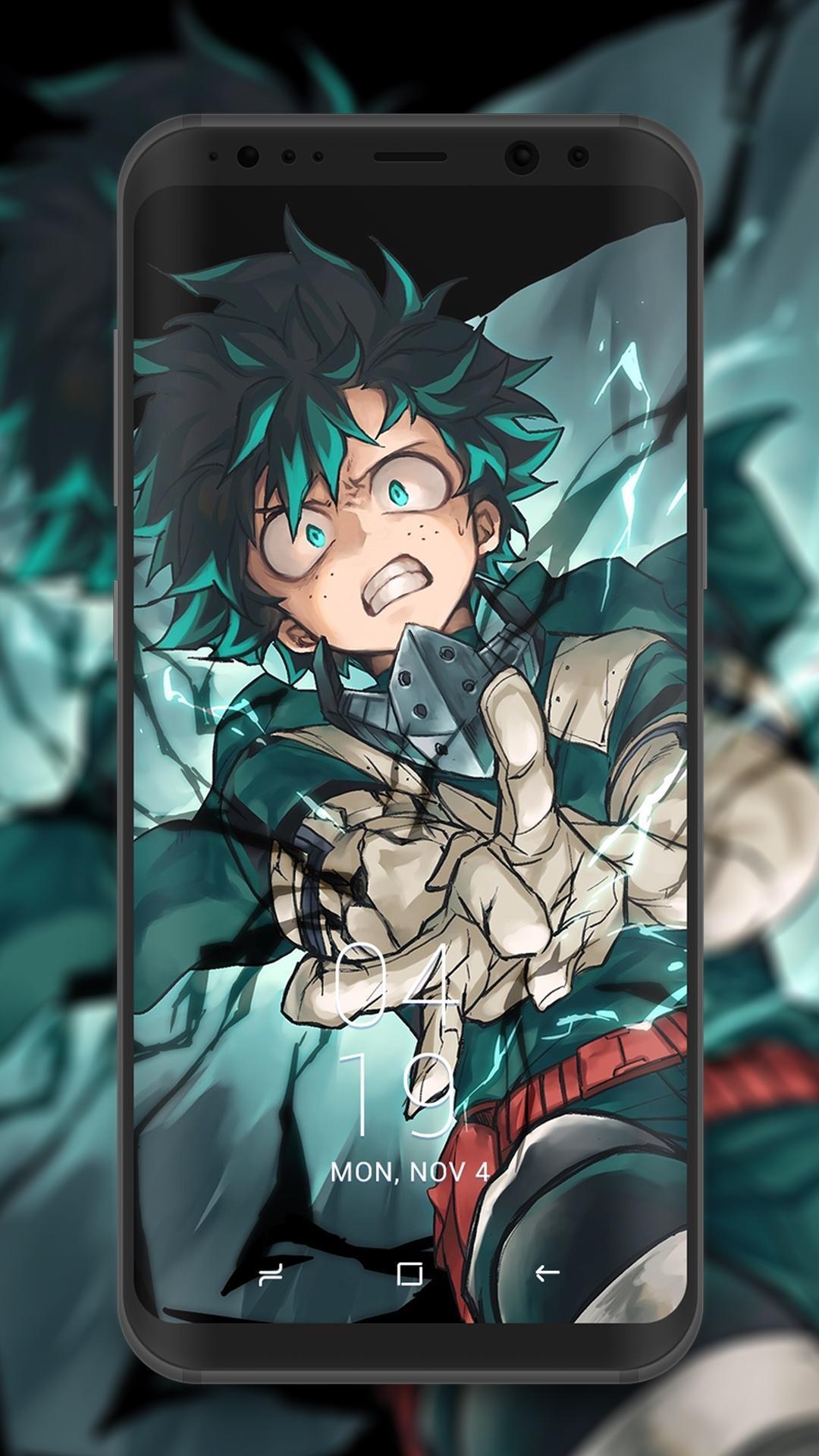 Android 用の My Animepapers 私のアニメペーパー アニメ壁紙 Apk