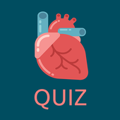 Anatomy and Physiology Quiz: Test Your Knowledge 圖標