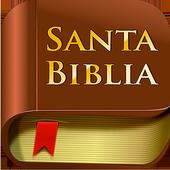 Santa Biblia Reina Valera + Español biểu tượng