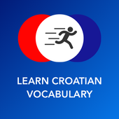 Learn Croatian Vocabulary | Verbs, Words & Phrases icon