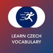 Learn Czech Vocabulary | Verbs, Words & Phrases 圖標