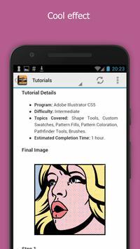 Learn Illustrator 2017 Free screenshot 4