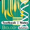 Class 12 Biology NCERT Solutions ícone
