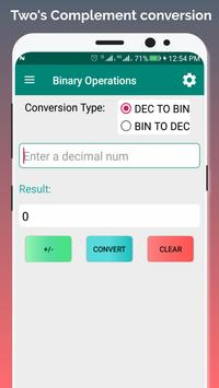 Total Binary Operations screenshot 4